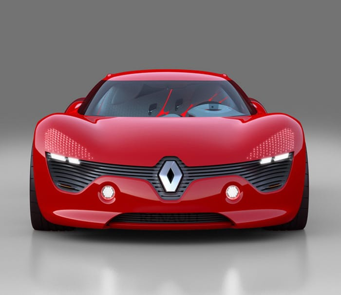 concept cars 2014-23