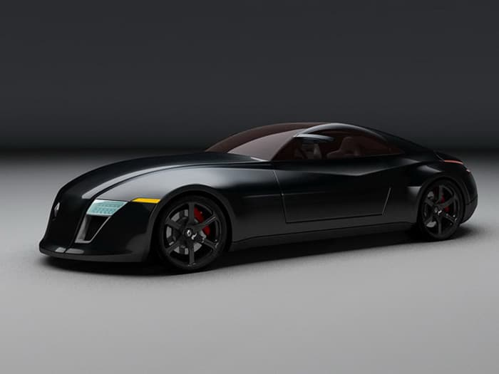 concept cars 2014-24
