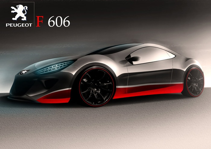 concept cars 2014-5