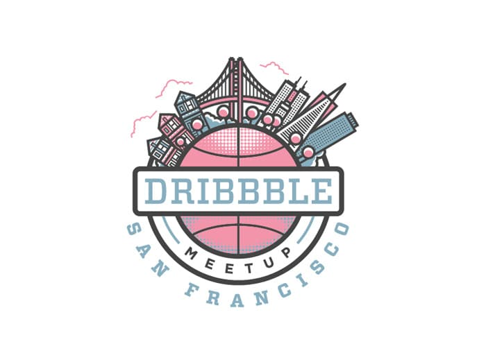 Dribbble San Francisco Meetup