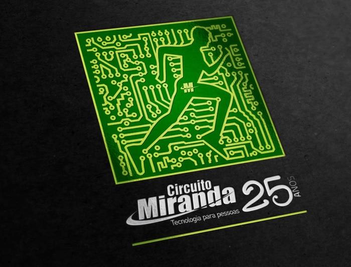 Logo Circuito Miranda