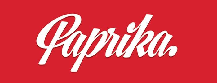 Blikdani / Paprika