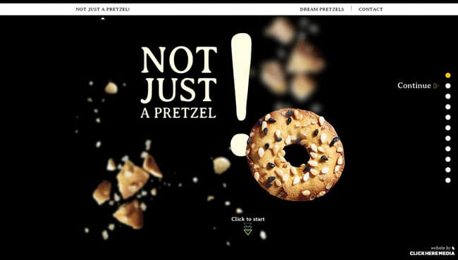 Dream-Pretzels