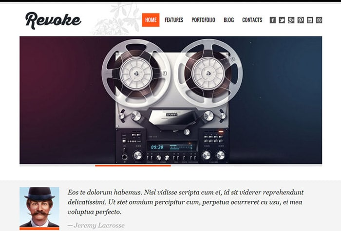 Revoke-WordPress-Theme