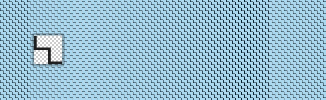 11 Free Seamless Pixel Patterns for Photoshop