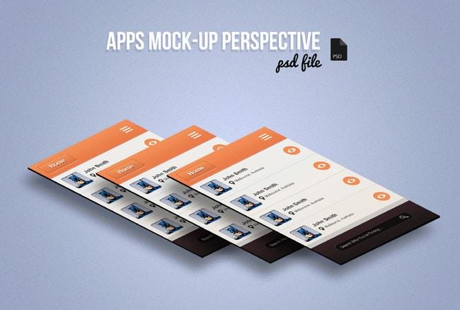60+ Must Have Free PSD Mockup Templates - designrfix com