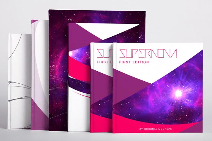 4-supernova psd mockup