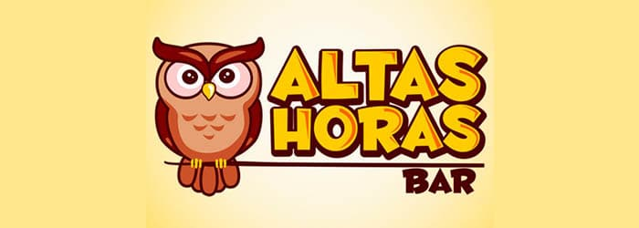 AltasHorasBar
