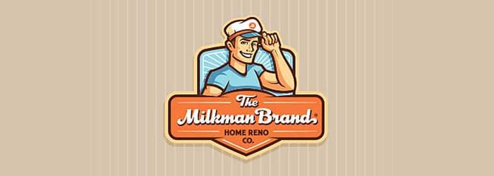 MilkmanBrand