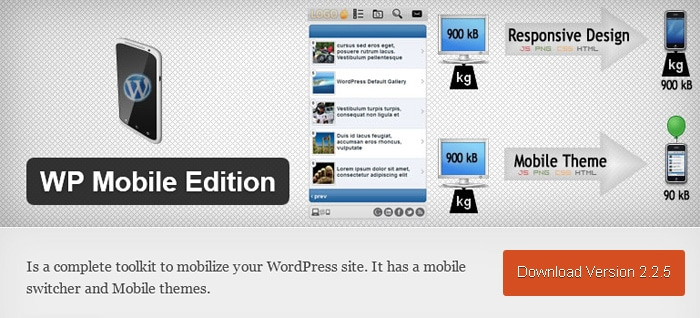 7 Practical WP Plugins To Help Create A Mobile Optimized ...