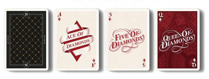 typedeck diamond