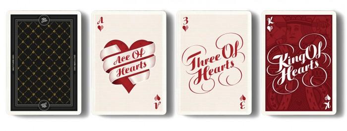 heart typedeck