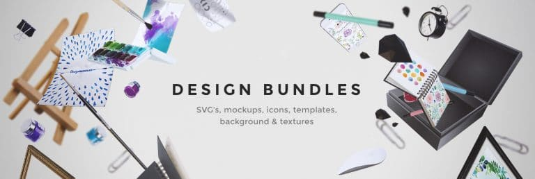 DesignBundles: Give Your Site Some Spunk Without Breaking the Bank