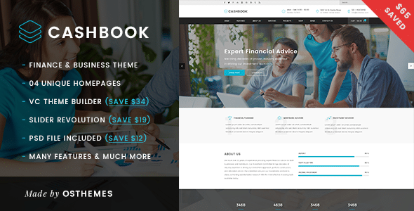 52-business-wordpress-theme