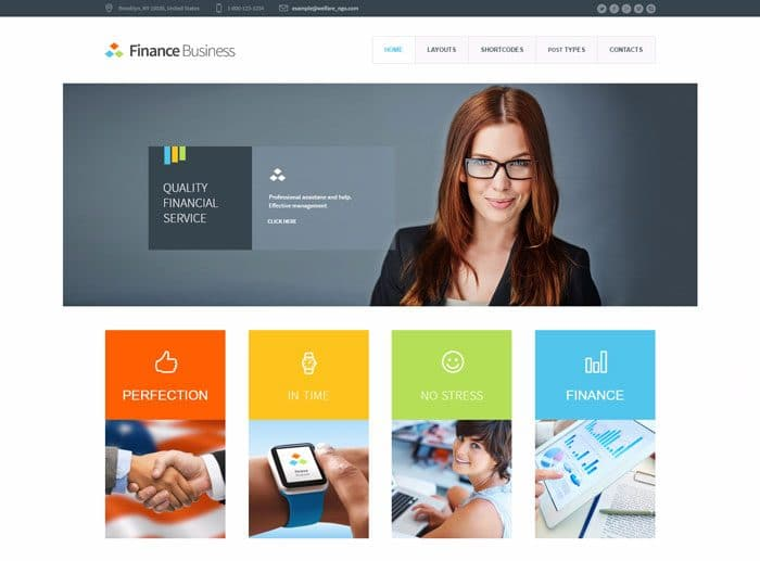 finance-business-corporate-finance-wp-theme