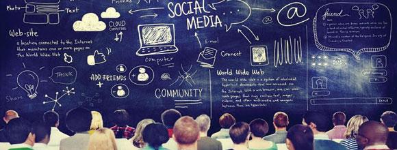 social-media-brandning