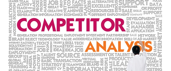 The Art of Knowing Your Enemy: Basic Competitor Analysis