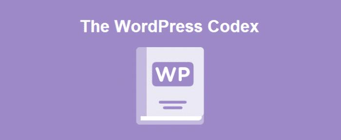 treehouse-wordpress-codex