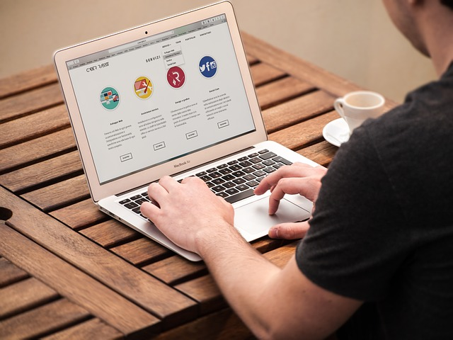 Promote Visitor Interactivity With Web Design Elements