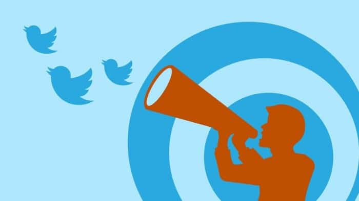 Twitter Marketing and Advertising