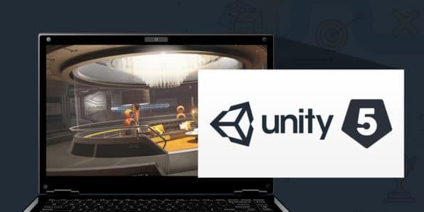 Unity 5: Develop 2D & 3D Games