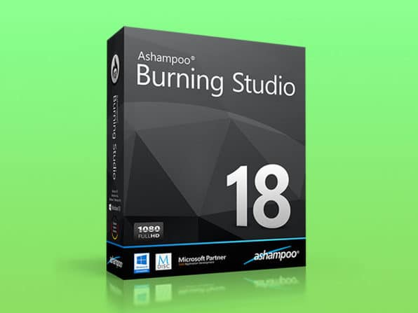 Burning Studio 18