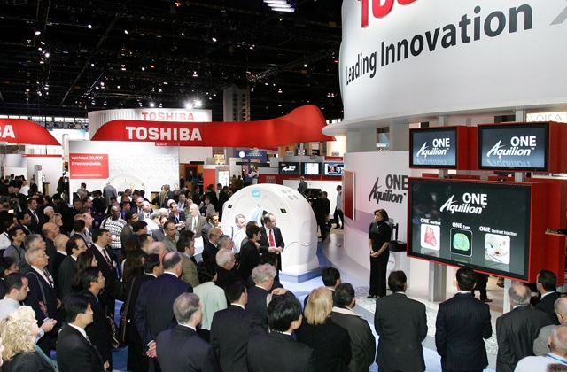 Six Tips for Using Design on Trade Show Displays to Grab Attention