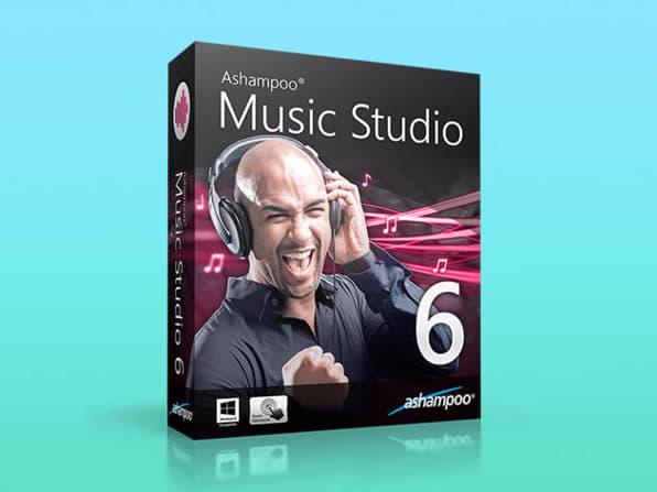 Music Studio 6