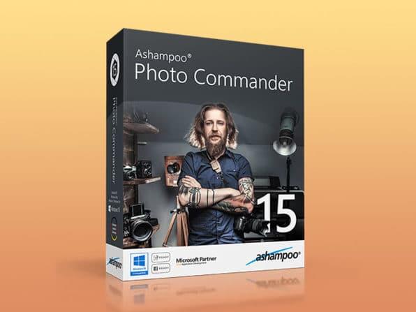 Photo Commander 15