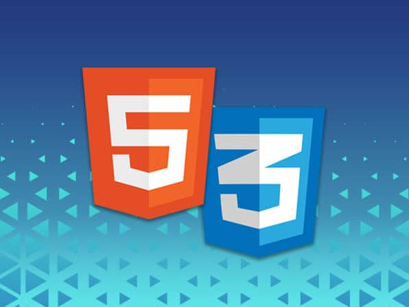 HTML & CSS Course