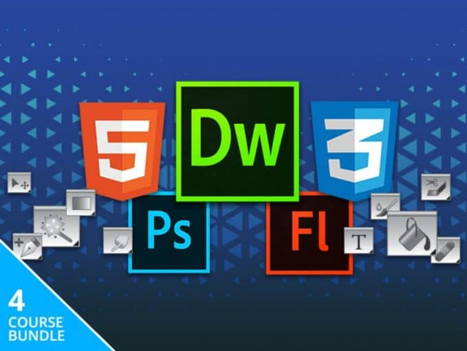 Web Design CPD Certification Bundle