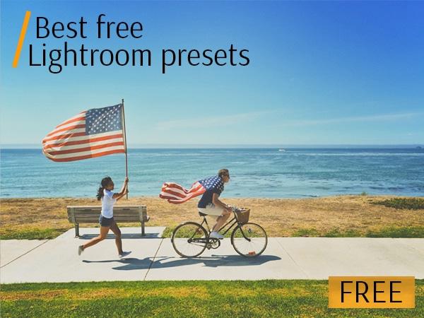Premium Package: The Best Free Lightroom Presets