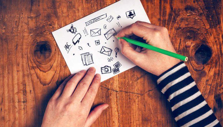 4 Simple Ways to Overcome Designer's Block