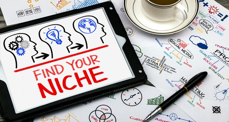 How to Find the Best Design Niche for Yourself