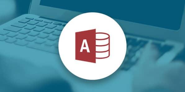 Basic Microsoft Access 2016 Training