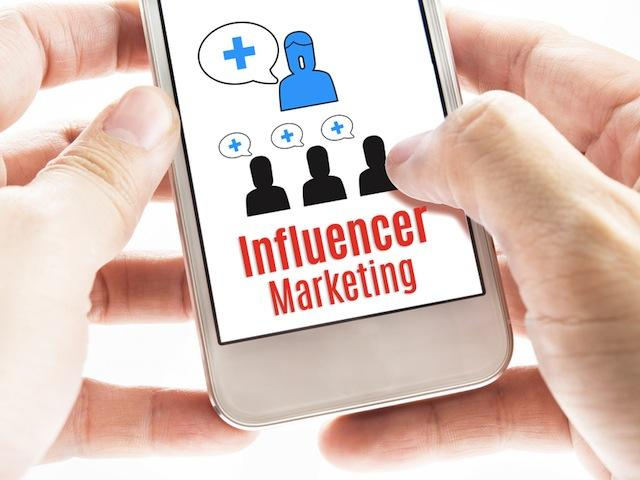How Influencer Marketing in 2018 Is Going to Change Your Business Strategy
