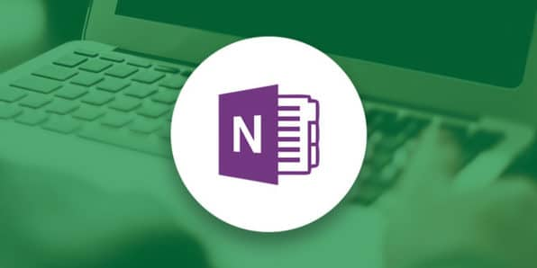 Learn Microsoft OneNote 2016