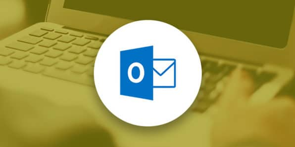 Learn Microsoft Outlook 2016 Course