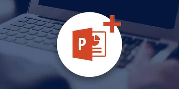 Advanced Microsoft Powerpoint 2016