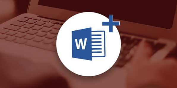 Advanced Microsoft Word 2016