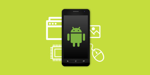 The Complete Android Developer Course: Go From Beginner to Advanced