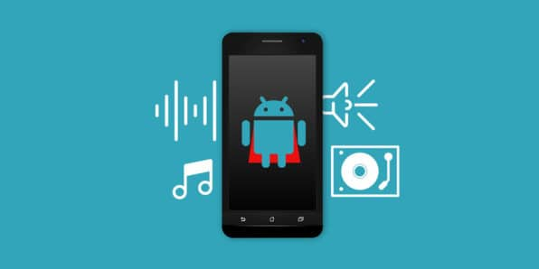 Android App Development: Create a Streaming Spotify Clone