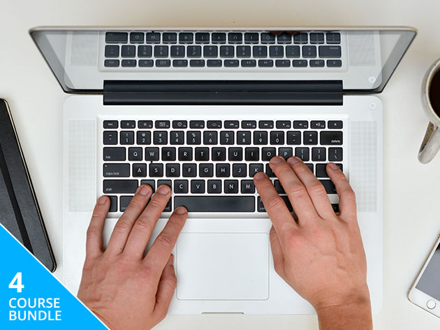 96% Off: Get the Copywriting Mastery Bundle for Only $24