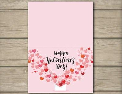free valentines day card templates