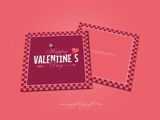25 Free and Creative Valentine\'s Day Design Templates for 2018 ...