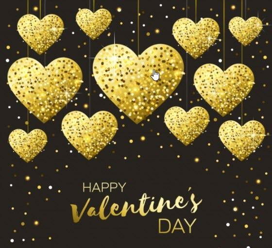 25 Free and Creative Valentine's Day Design Templates for 2018