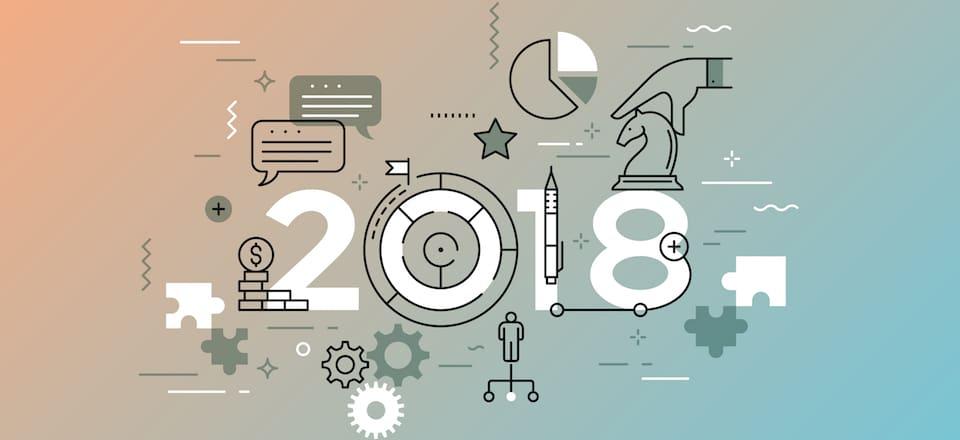 2018's Best Website Design Tips