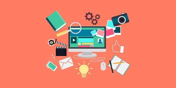 How to Build a Responsive Author Website