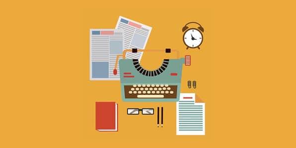 Writing Productivity Habits