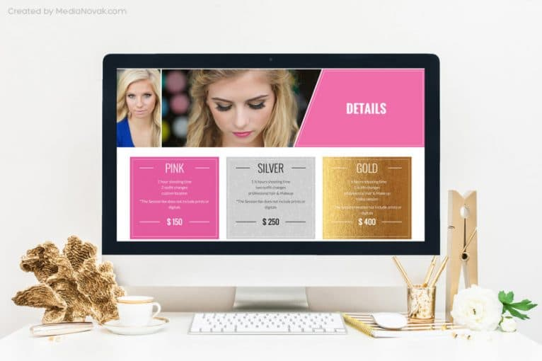 Taking the Photography in Your Web Design to the Next Level ...